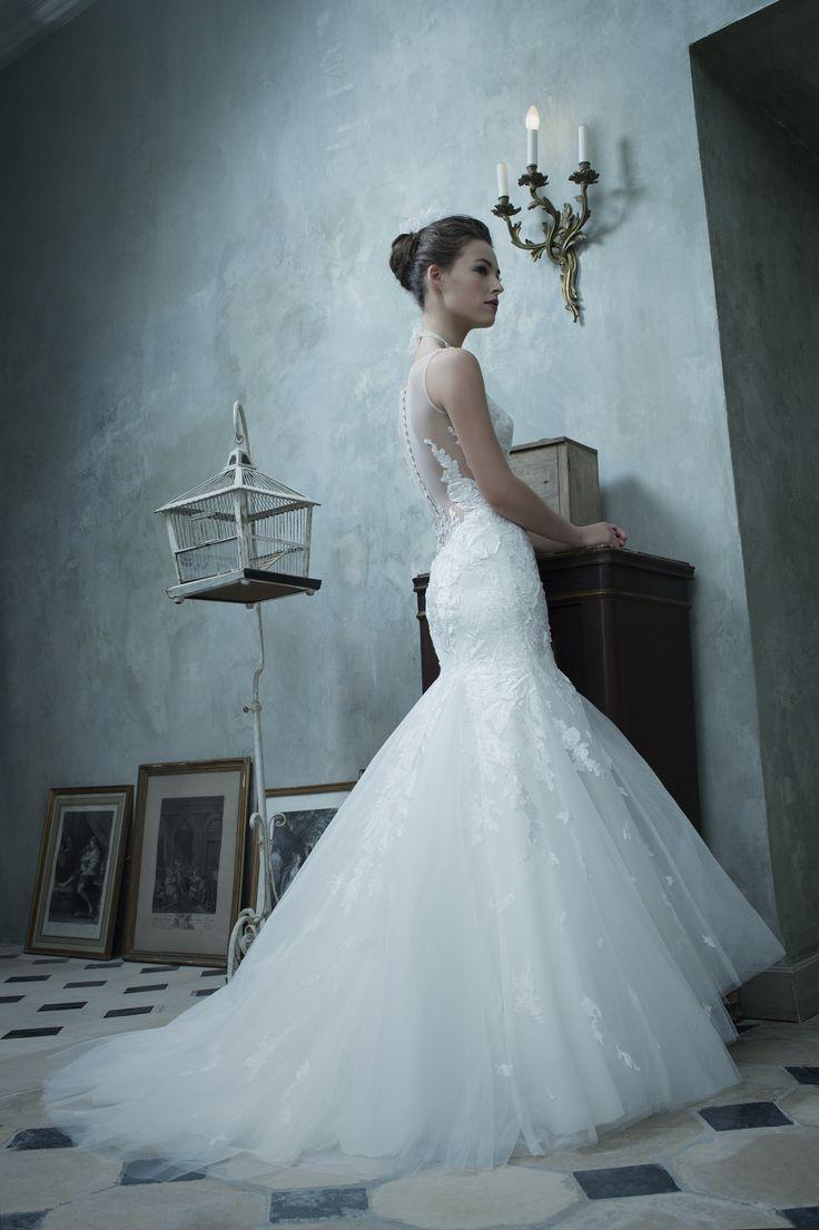 Stunning Vestidos De Novia Cymbeline Gallery - Wedding Ideas ...