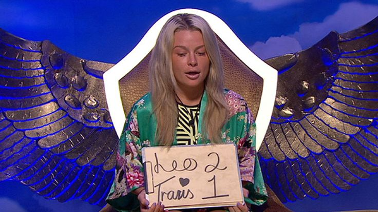 #BBAU  Did the house mates really not realise the visitors were all actors or do they just hear what they want to hear?  http://oztvreviews.com/2014/11/big-brother-evictions-moralising-and-meat-heads/