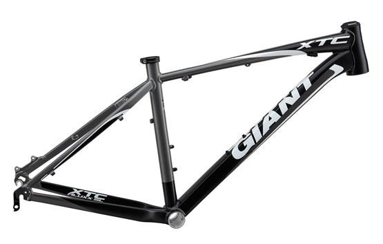Giant XtC FR Mountain Bike Front Suspension Frame Set