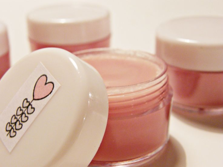 One Green Idea`s tinted Lip Balm