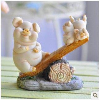 decorations-ornaments-cute-Pig-seesaw_8503499_2.bak.jpg (323×322)