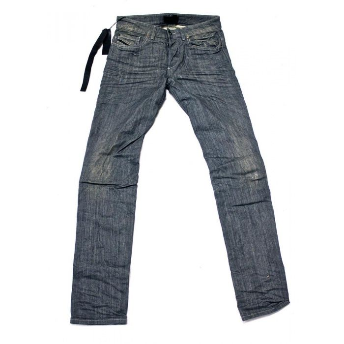 Diesel Black Gold Superbia BG80M Slim Jeans #dieselblackgold #designer #fashion #denim #2014 #offers #designermanuk