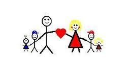 Blended Families - Add Kids and StirBlended Families, Mental Health, Blends Families, Step Parents, Add Kids