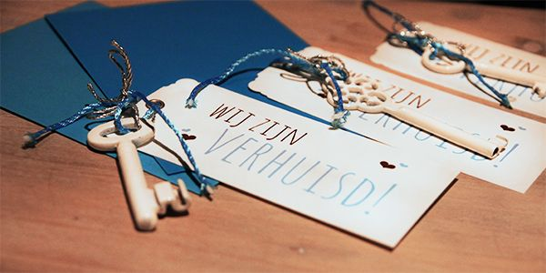 BeeCreative: DIY: Address cards