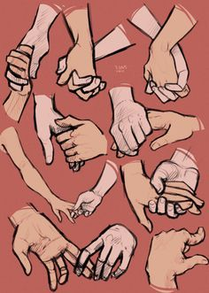 hand holding reference - Google Search