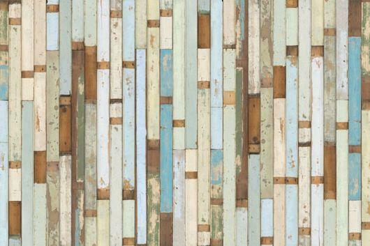 Distressed Wood Wallpaper Domestication Pinterest