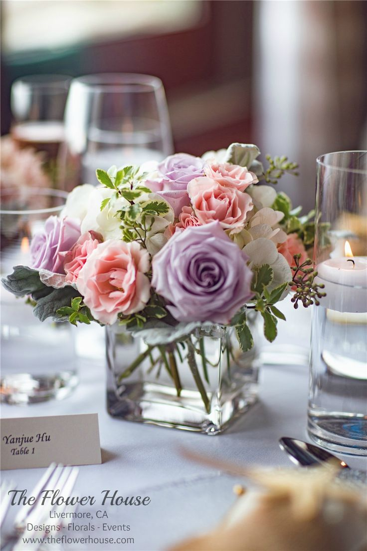 25 Best Ideas About Baptism Table Centerpieces On