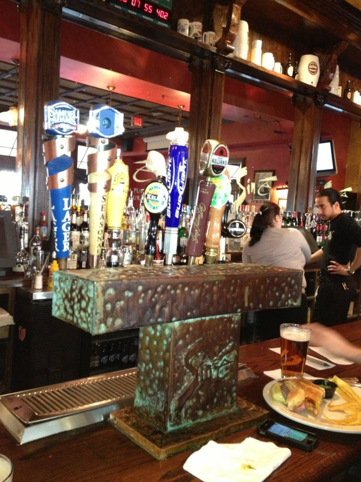Sine Irish Pub & Restaurant Arlington,Va