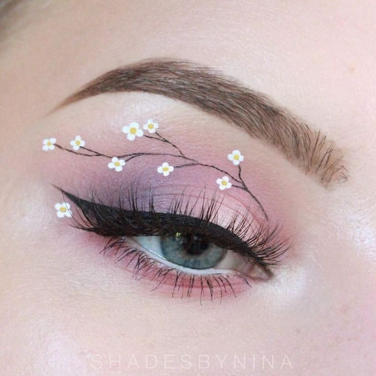 30+ Finest Magical Eye Make-up Concepts For 2019
