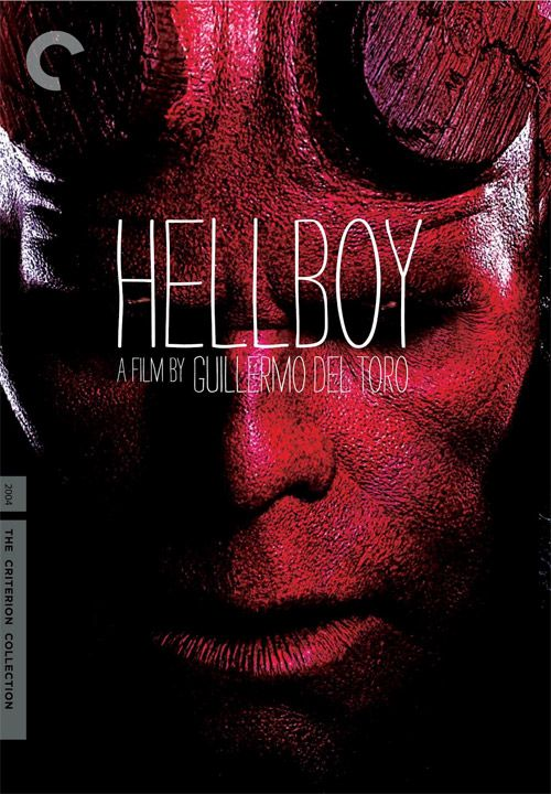 Hellboy [2004]  By the folks at ?!Curious Thrill.