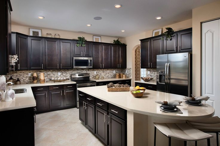 Would you RATE this kitchen a perfect 10?!