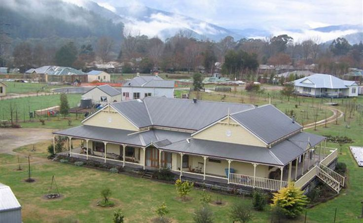 The Harkaway Homes photo gallery will help showcase all our beautiful homes in different environments including our Classic Victorian and Early Federation Verandah homes