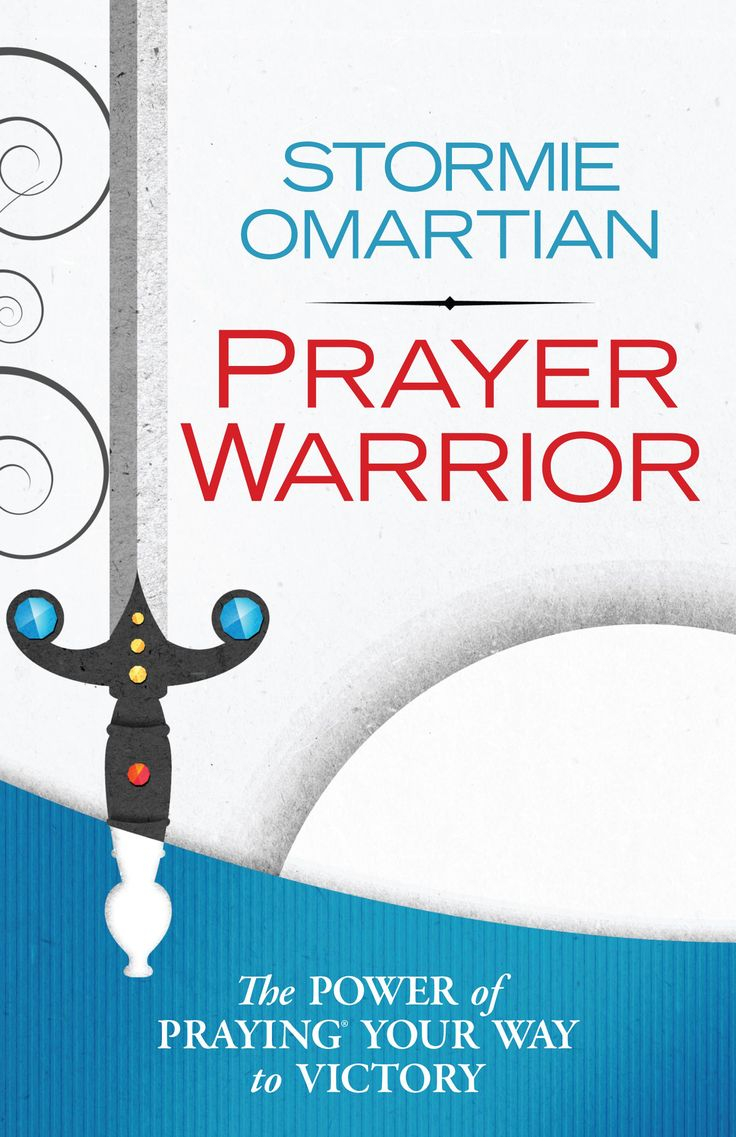 Prepare for Battle with 5 Spiritual Warfare Prayers | Harvest House