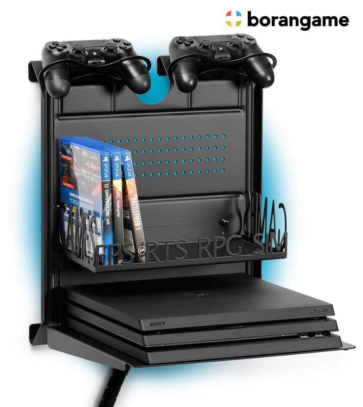 Man Cave Ideas For Xbox One : Best ps wall mount ideas on pinterest cave man to
