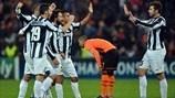 Andrea Barzagli (Juventus) | Shakhtar 0-1 Juventus. [05.12.12]