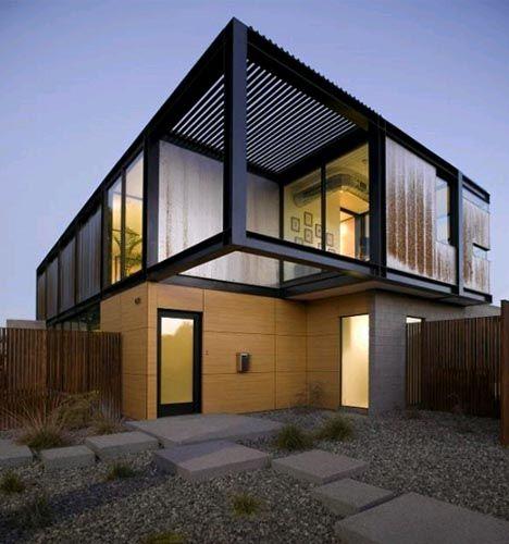 arizona modular homes simplemente moderna linda casa modular diseo y decoracin