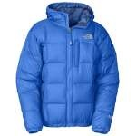 FREE SHIPPING on the The North Face Boys' Reversible Down Moondoggy Jacket and other The North Face Kids Jackets over $49 at Moosejaw