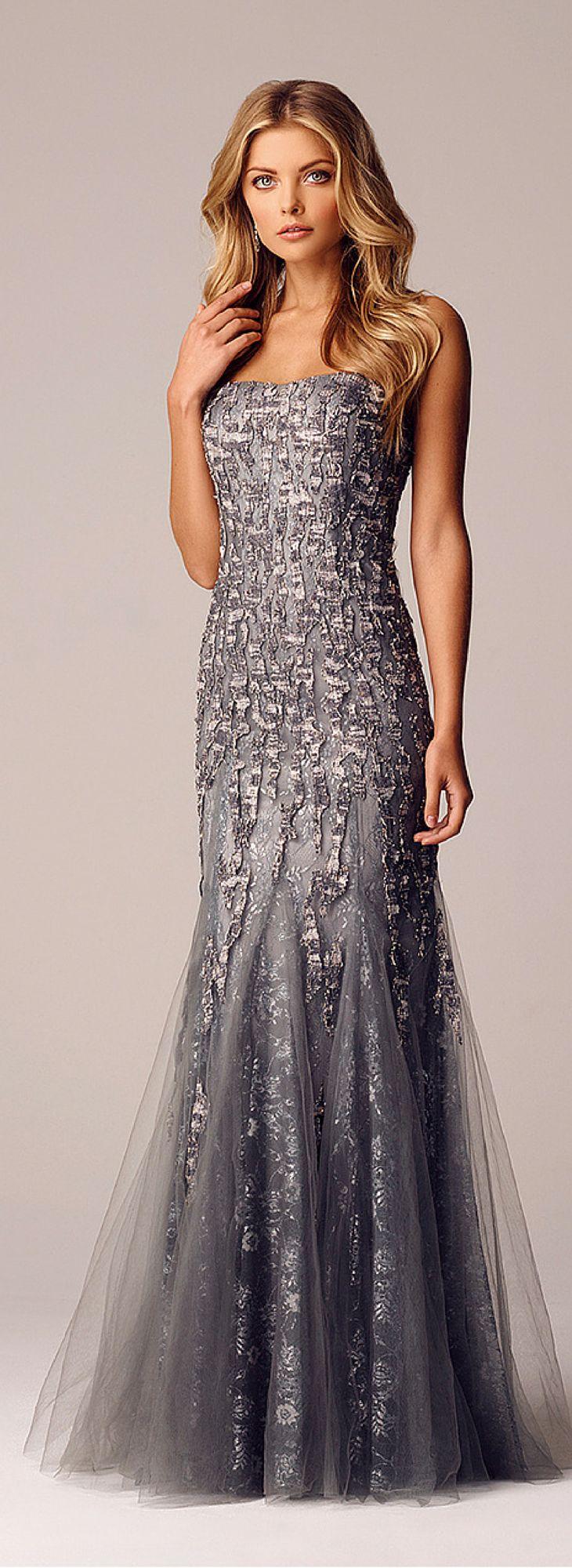 Alberto Makali - Prom, Gala, Ball Dress, Evening Gown