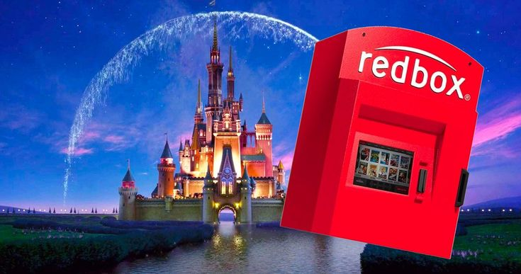 Disney Gets Sued by Redbox for Copyright Misuse -- Redbox has filed a lawsuit against Disney, claiming the studio is using shady tactics to prevent its movies from being rented or sold at Redbox. -- http://movieweb.com/disney-redbox-lawsuit-copyright-misuse/