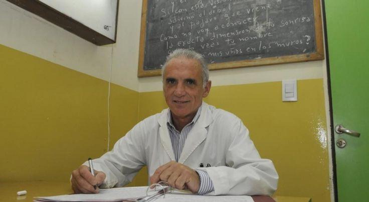 #Un médico de Córdoba hace huelga de hambre contra Apross - El Diario de Carlos Paz: El Diario de Carlos Paz Un médico de Córdoba hace…