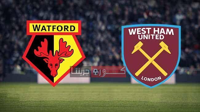 مباراة وست هام وواتفورد فى الدورى الانجليزى اليوم 17 7 2020 كورة لايف بث مباشر يلتقى اليوم الجمعة 17 يوليو 2020 وست ه Watford West Ham United Sport Team Logos