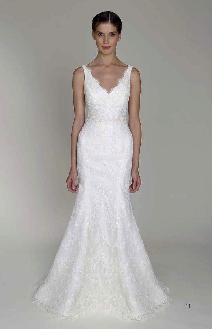 31 best Bliss by Monique Lhuillier images on Pinterest | Wedding ...