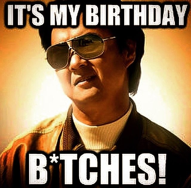 bf1a677ca86c0bac85d508406b1f98aa mr chow meme libra 84 best birthday memes images on pinterest signs, astrology and