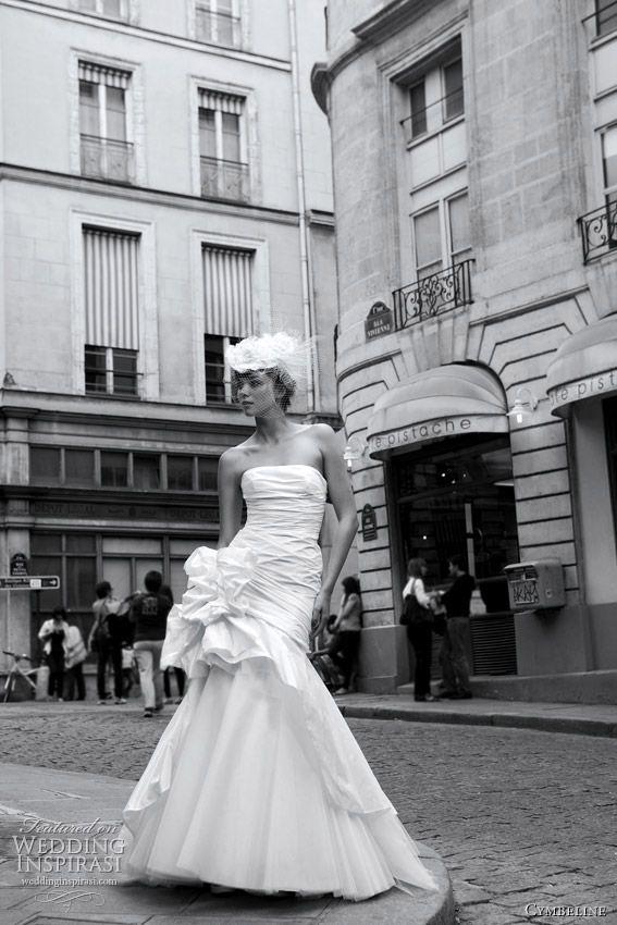 Cymbeline 2012 Wedding Dresses   Wedding Inspirasi