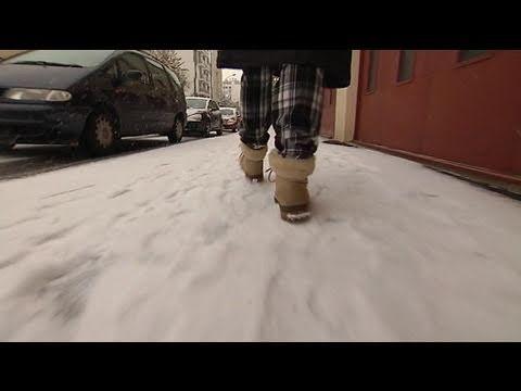 conseils vestimentaires pour braver le froid/vidéo