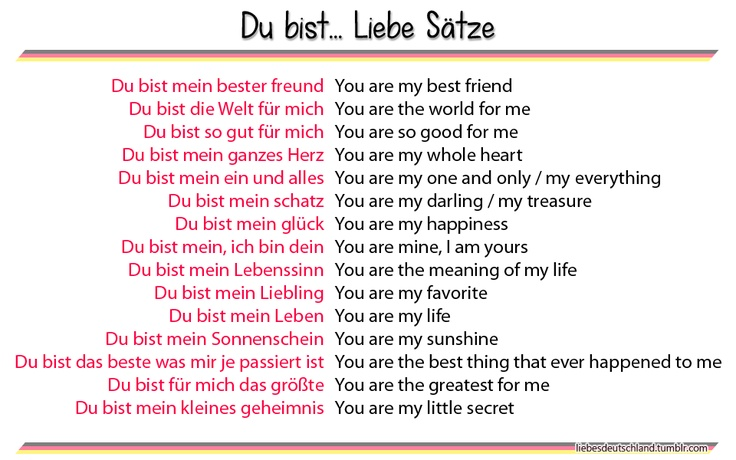 Liebes Deutschland German Lessons Pinterest Love