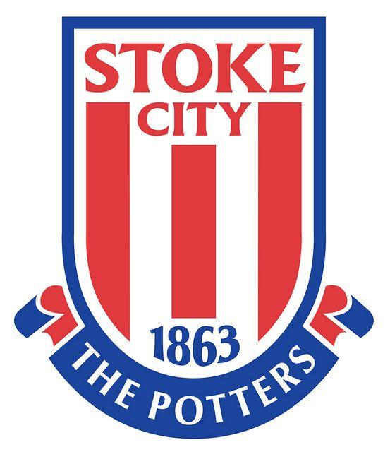 Stoke City Football Club | Country: England, United Kingdom. País: Inglaterra, Reino Unido. | Founded/Fundado: 1863 | Badge/Escudo