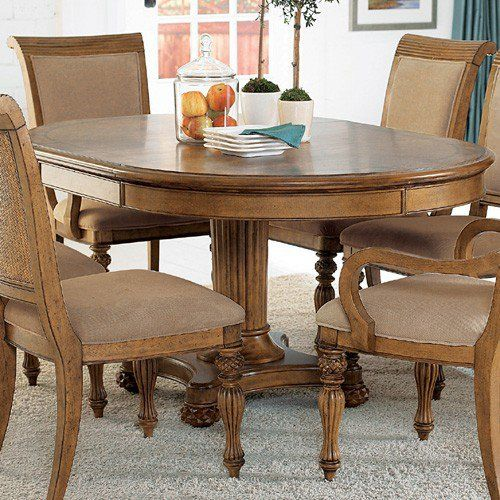 American Drew Grand Isle Round Table AD-079-701R
