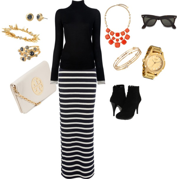 """""""Sassy Sleek for Fall"""" by pickypalate on Polyvore: Maxi Dresses, Dresses Skirts Outfits, Fashion Outfits, Color, Fall, Pickypal, Long Skirts, Polyvore Lov, Stella Dot"""