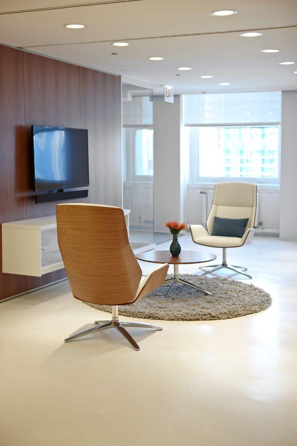 Kruze lounge by david fox for boss design http www davidfoxdesign office