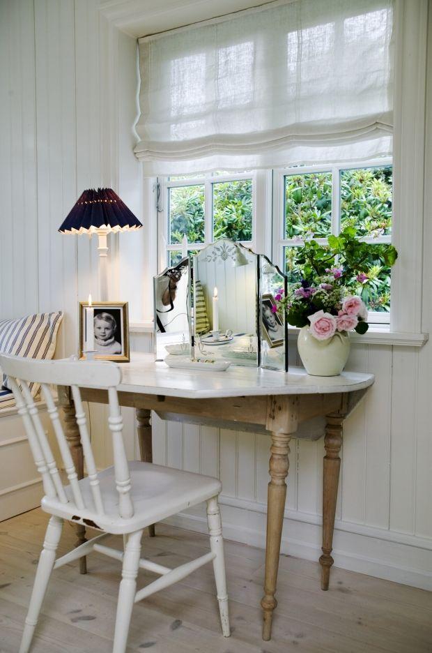 Smuk fransk indretning - få stilen!