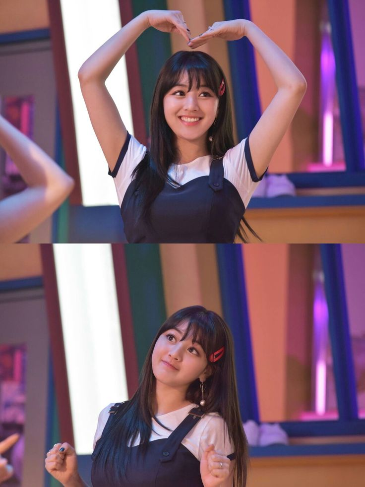 Jihyo #signal
