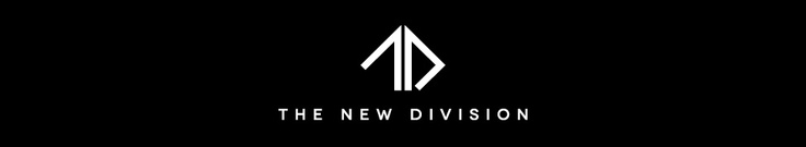 now streaming: Night Escape   The New Division new EP