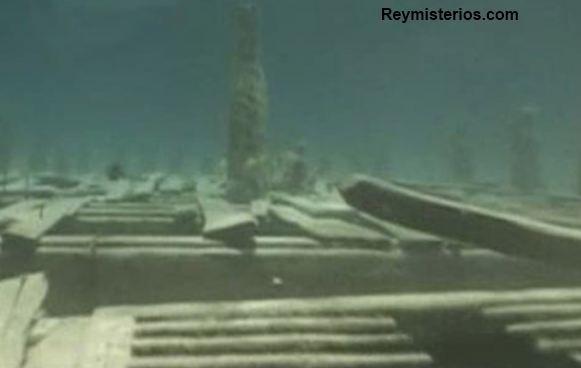 Cosas extrañas en el fondo del mar