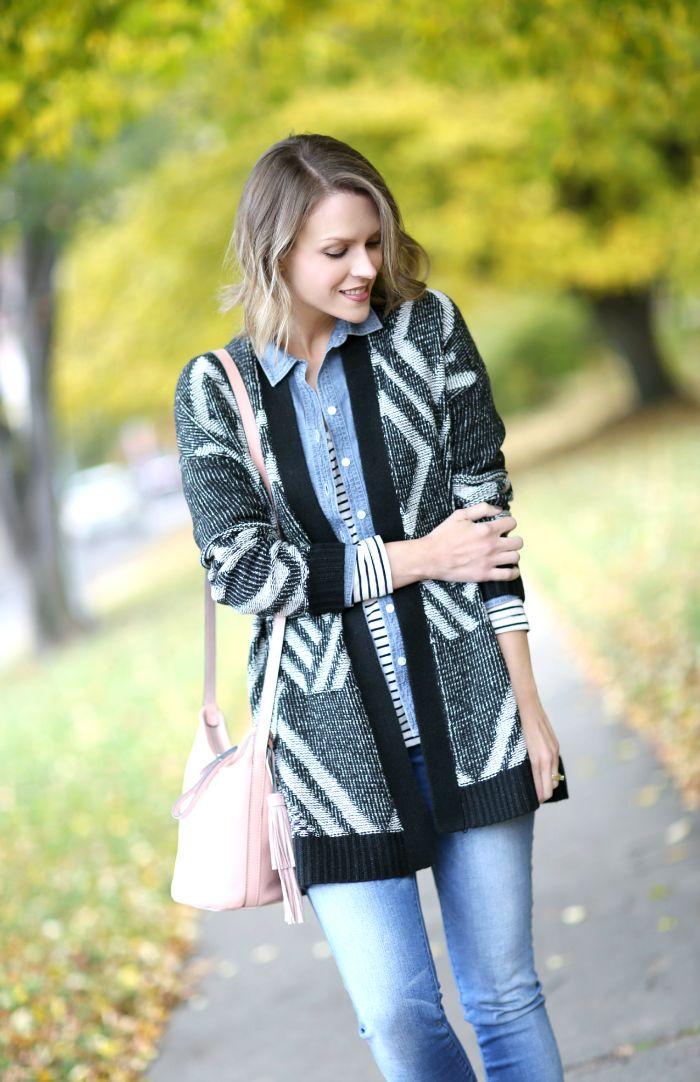 Layering 101| Penny Pincher Fashion