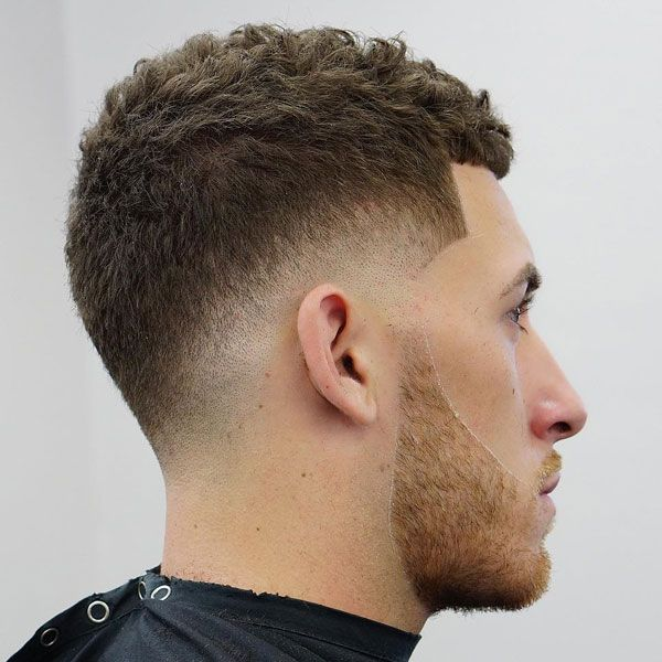 125 Best Haircuts For Men In 2019 Fade Haircut Types Of