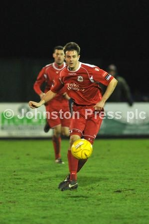 Ollie Fenn for Needham Market