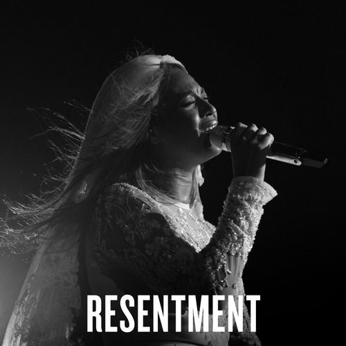 Resentment Beyonce Live On The Run Tour