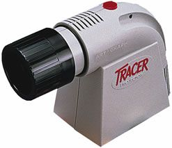 The Tracer Art Projector from Artograph, designed for the beginning artist or crafter.