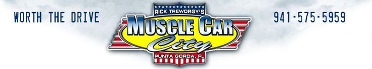 Muscle Car City, Punta Gorda, FL – Visit one of the largest GM Muscle Car displays in the nation!  Muscle Car City is a 99,000 square foot museum with well...