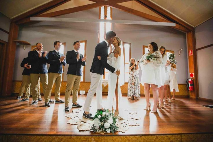 Sam and Shannon – Ceremonies with Amala