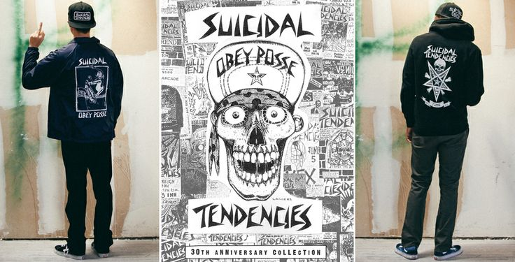 suicidal tendencies skulls skeletons pinterest artist. Black Bedroom Furniture Sets. Home Design Ideas