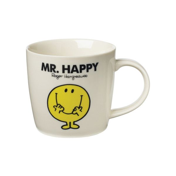 Mr Men mug (various designs)
