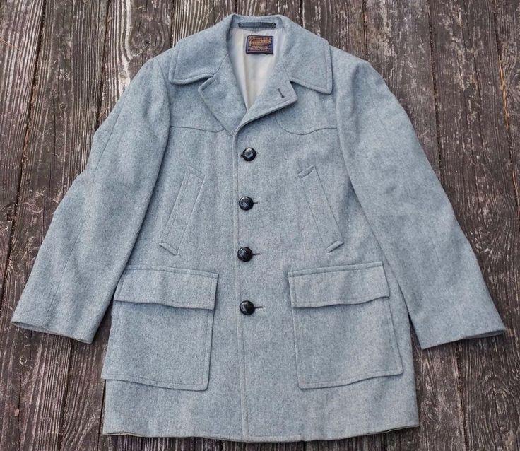 Best 25  Wool coat mens ideas on Pinterest | Mens long wool ...