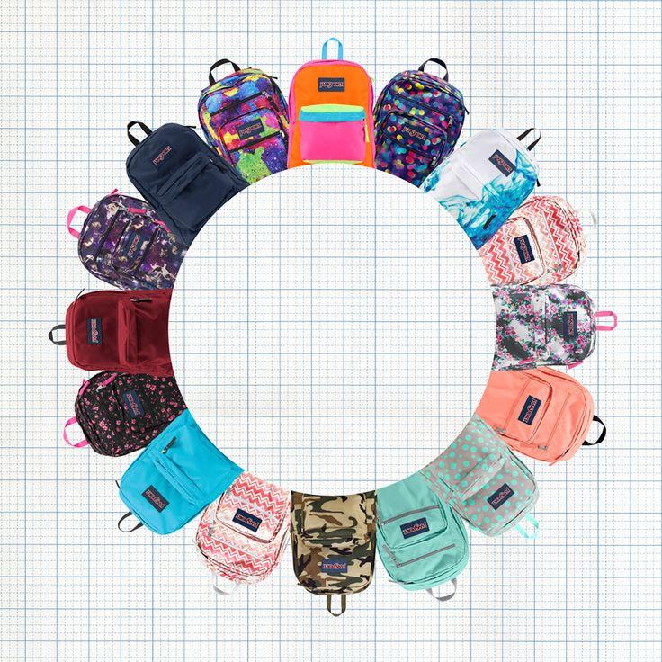 FINDING THE BEST SCHOOL BACKPACKS