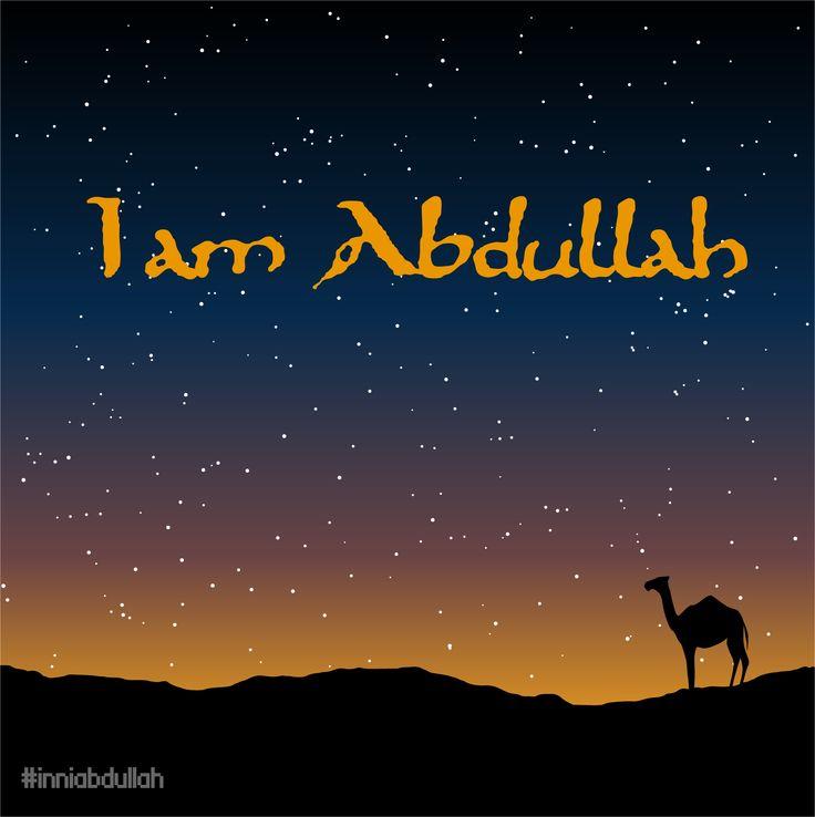 #inniabdullah